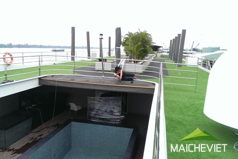 Du thuyền Scenic Pas2 – Msyanmar