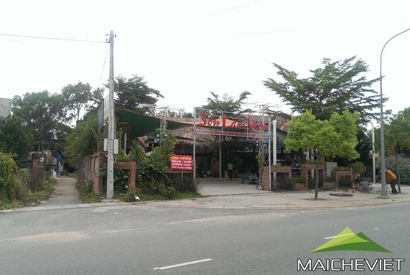 Sơn Lâm Viên Hóc Môn