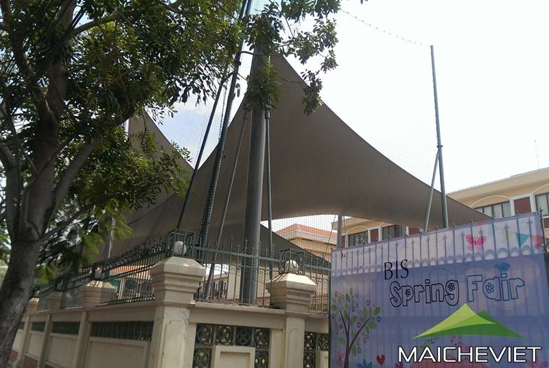 Trường Quốc tế AIS Sài Gòn