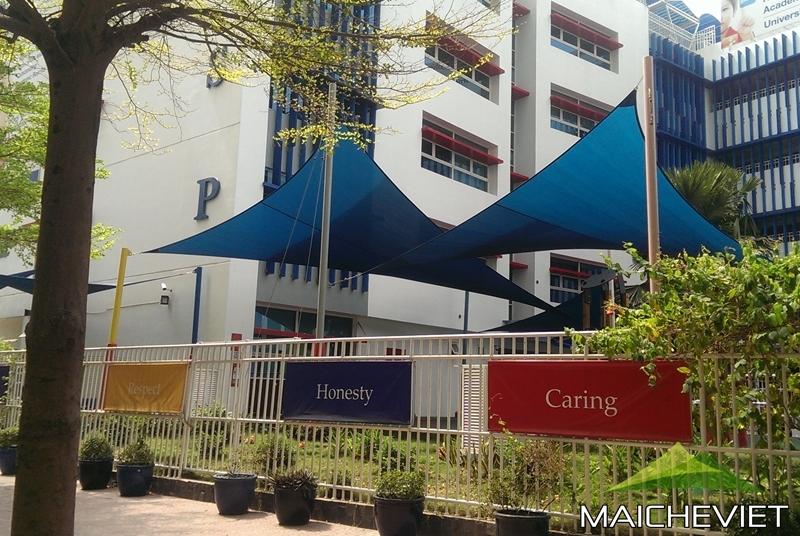 Trường Quốc tế Sài Gòn Pearl