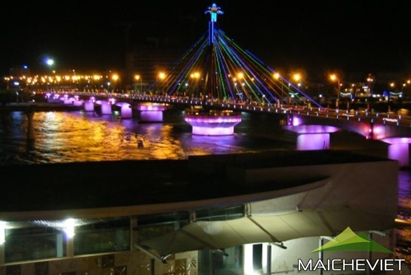 Dự án mái che Đà Nẵng