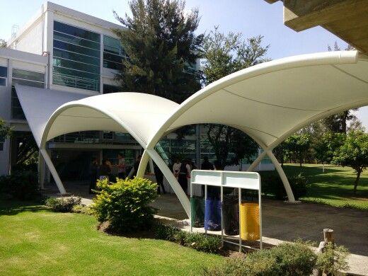 Tổng hợp các kiểu mái che kiến trúc độc – lạ