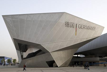 Mặt dựng - giải pháp và xu hướng mới của kiến trúc đương đại